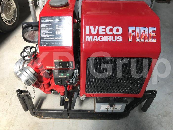 Pompă apă IVECO MAGIRUS FIRE