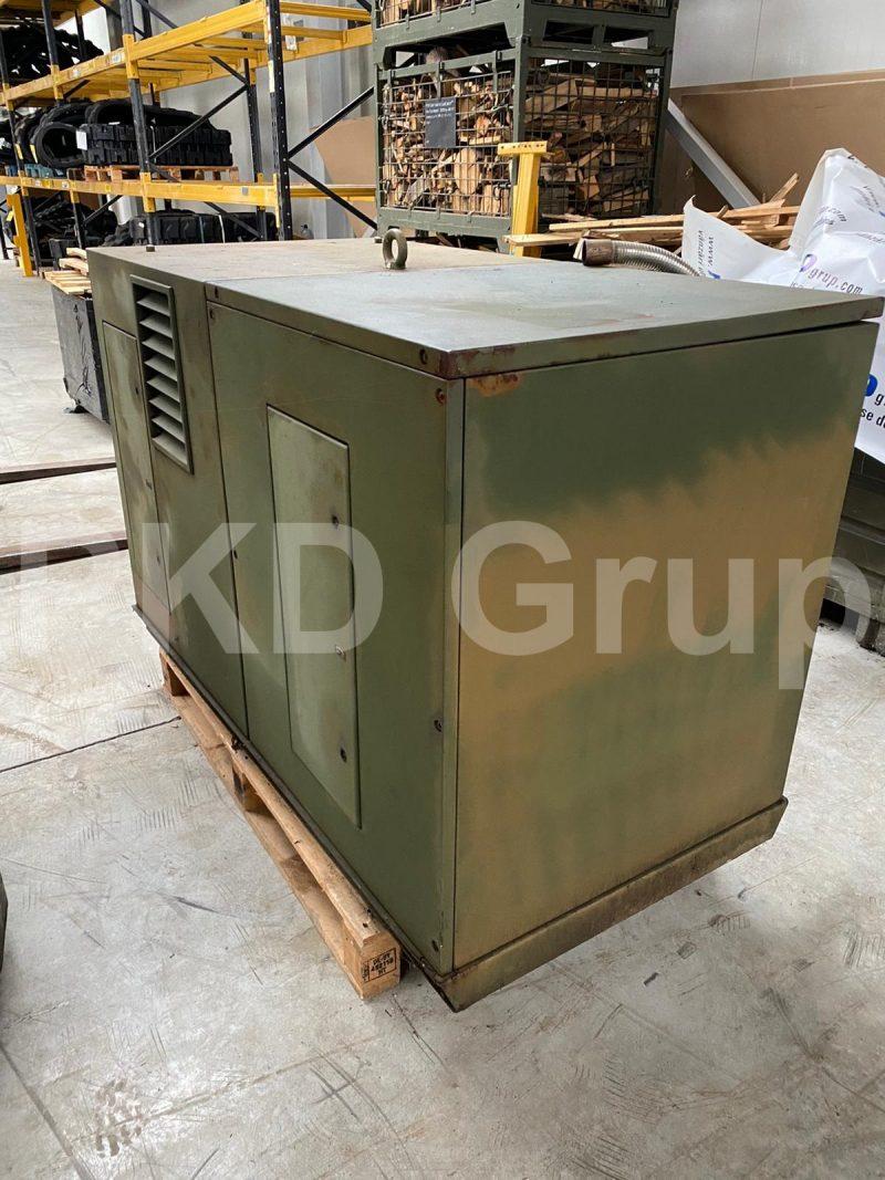 Generator curent GEKO Sea 12KW