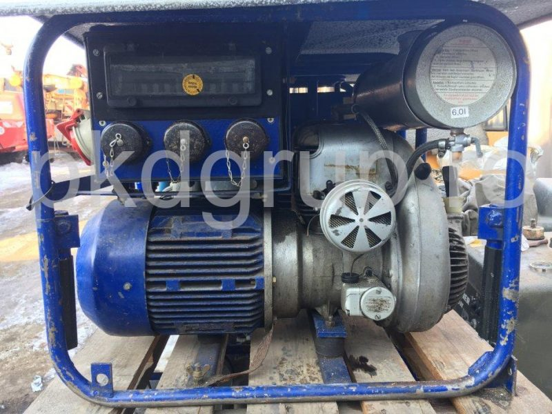 Generator 5kW