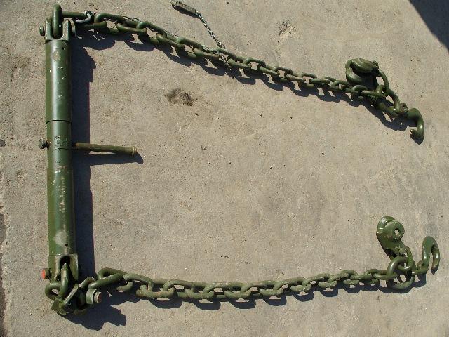 Lanțuri ancorare