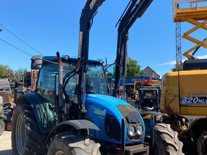 Tractor LANDINI Powerfarm DT 95 K